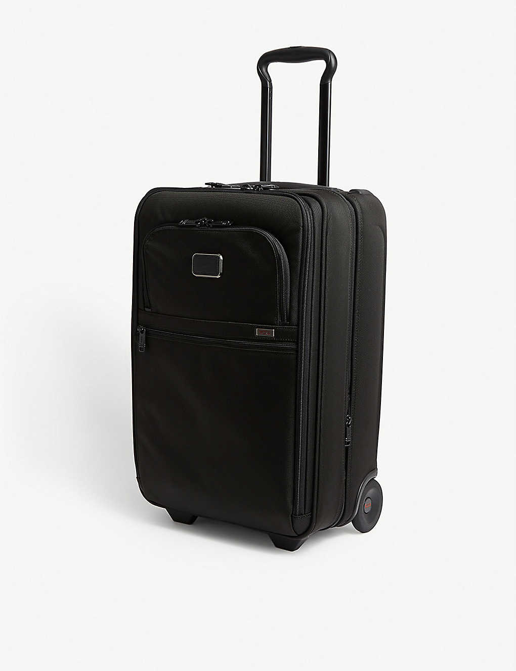 TUMI: Alpha 3 carry-on two wheel suitcase