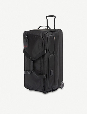 TUMI Alpha 3 extended trip packing case