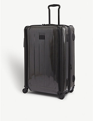 TUMI: Continental expandable carry-on case
