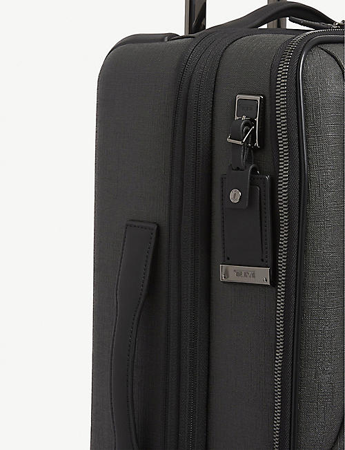 TUMI Ashton Cabin four-wheeled suitcase