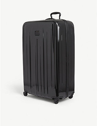 TUMI: TUMI V3 worldwide trip packing case