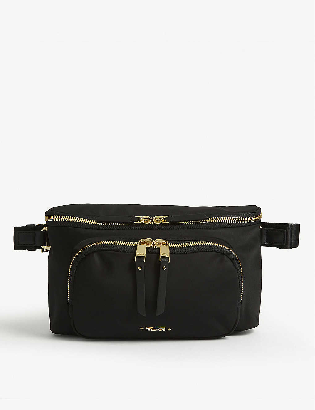 TUMI: Madison nylon belt bag