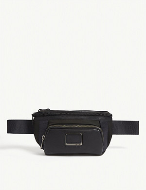 TUMI Campbell utility belt bag