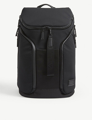 TUMI Ridgewood nylon explorer backpack