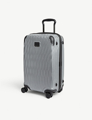 TUMI Latitude International Carry-on suitcase
