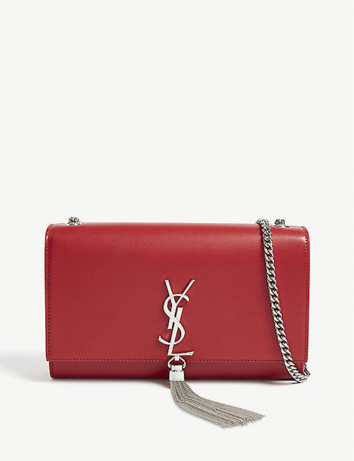 ffb3cfcd498 Saint Laurent Bags - Classic Monogram collection   more