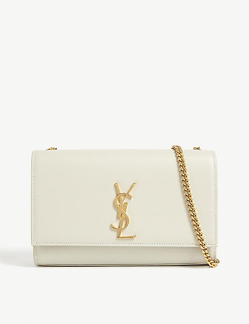 SAINT LAURENT Medium Kate shoulder bag