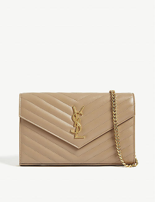 61085650c7 Saint Laurent Bags - Classic Monogram collection   more