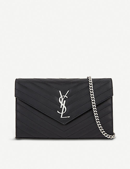 eaabac5dc9 SAINT LAURENT - Cross body bags - Womens - Bags - Selfridges | Shop ...