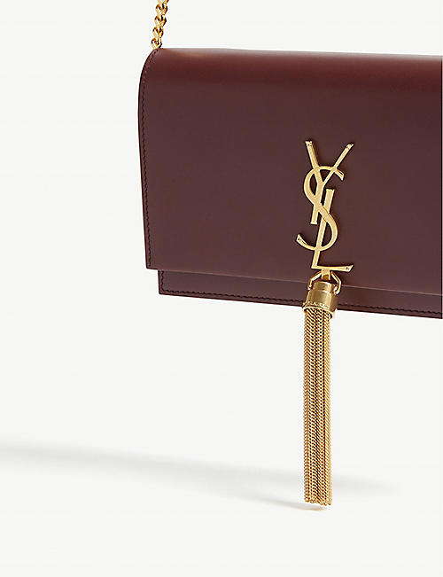 SAINT LAURENT Kate Wallet-on-chain