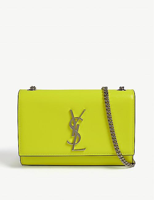b8781d6c86e SAINT LAURENT - Cross body bags - Womens - Bags - Selfridges | Shop ...