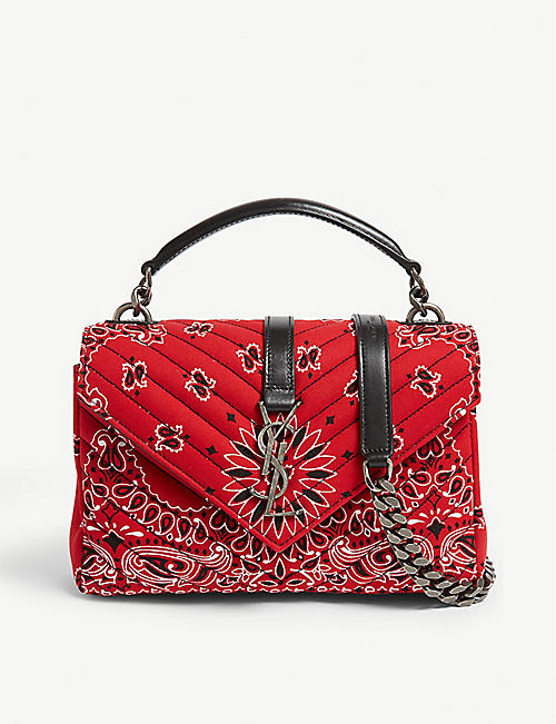 0ad05407434 Saint Laurent Bags - Classic Monogram collection   more