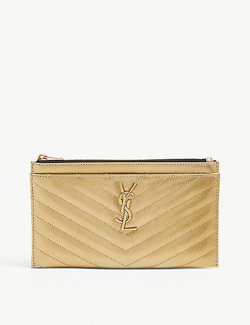 e0ec86a33f8529 Saint Laurent Bags - Classic Monogram collection & more | Selfridges
