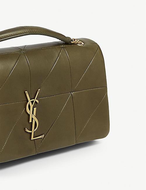 ca57be3d6eb1 Saint Laurent Bags - Classic Monogram collection   more