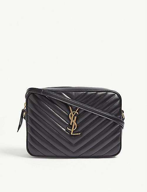 a4980e043 Saint Laurent Bags - Classic Monogram collection & more | Selfridges