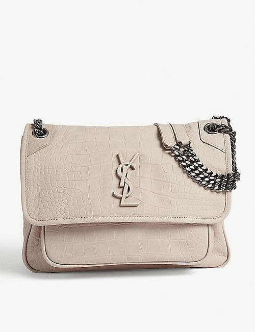 bb07dce90498 Designer Bags - Backpacks, Gucci, Prada   more   Selfridges