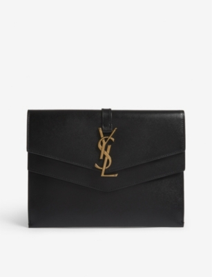SAINT LAURENT Sulpice pouch bag