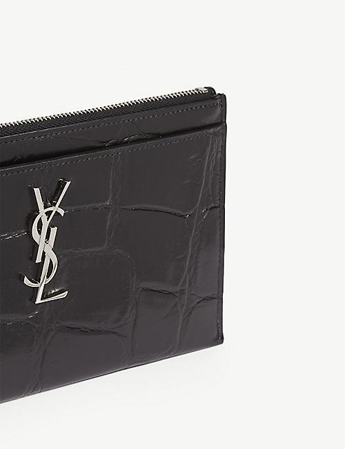 baf6334aa783b Saint Laurent Bags - Classic Monogram collection   more