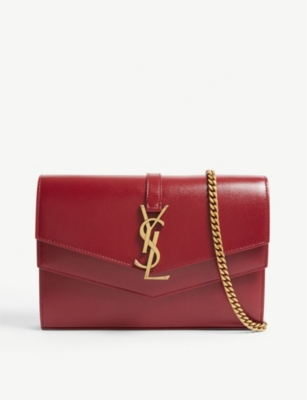 SAINT LAURENT Sulpice wallet-on-chain
