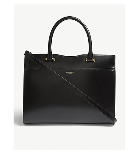 SAINT LAURENT - Uptown tote bag  36a1e7402a69a