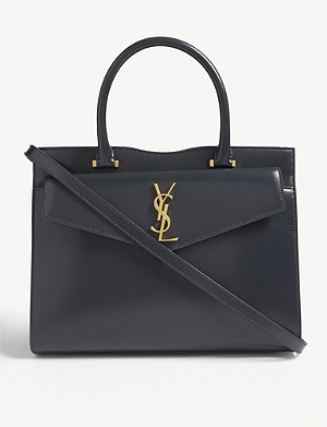 SAINT LAURENT Uptown shoulder bag