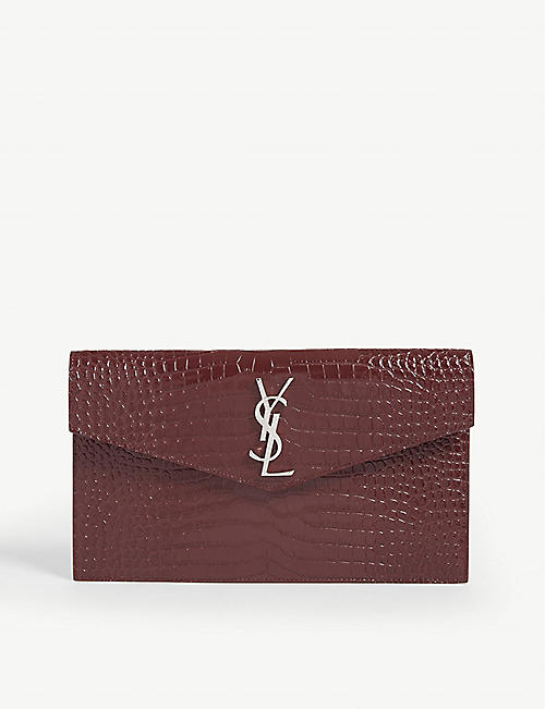 5bdb7d103cd Saint Laurent Bags - Classic Monogram collection & more | Selfridges
