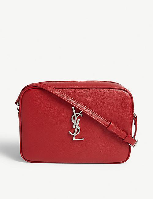 ba2ed6fb Saint Laurent Bags - Classic Monogram collection & more | Selfridges