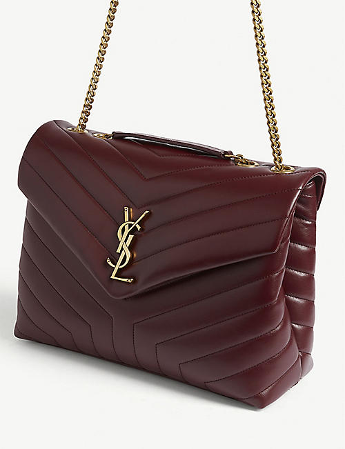 105dae09440 Saint Laurent Bags - Classic Monogram collection & more | Selfridges