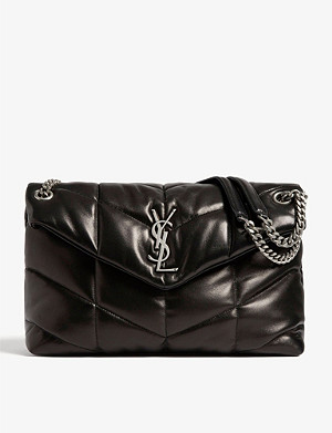 SAINT LAURENT Lou Lou shoulder bag