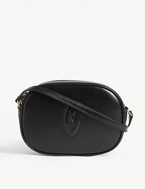41e3b9c2e4a Saint Laurent Bags - Classic Monogram collection & more | Selfridges