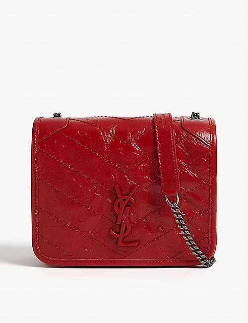 3fbb2a3eade Saint Laurent Bags - Classic Monogram collection & more | Selfridges