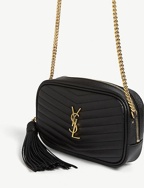 28ccce34285b5 Saint Laurent Bags - Classic Monogram collection & more | Selfridges