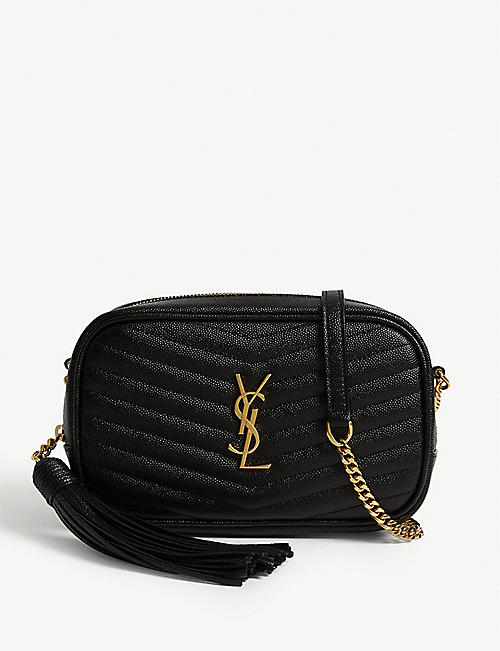c1ef5945 Saint Laurent Bags - Classic Monogram collection & more | Selfridges