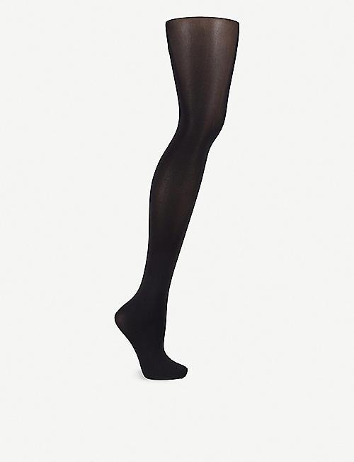 b947d91ae7df3 Tights - Hosiery - Lingerie - Nightwear & Lingerie - Clothing ...