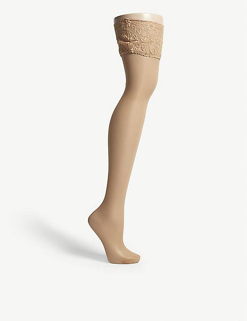 5905e5bb797 Hosiery - Lingerie - Nightwear   Lingerie - Clothing - Womens ...