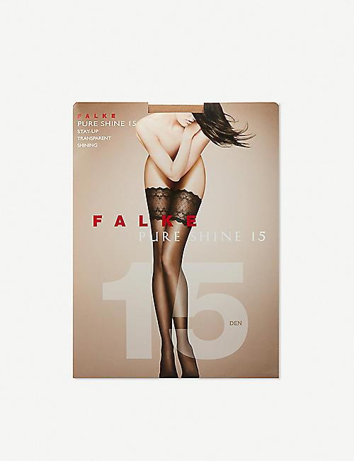d789fe263 FALKE - Tights - Hosiery - Lingerie - Nightwear   Lingerie ...