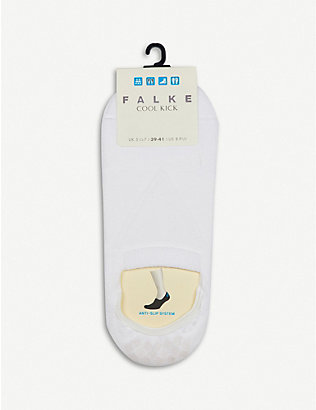 FALKE: Cool Kick trainer socks