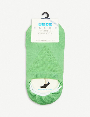 FALKE Cool Kick trainer socks