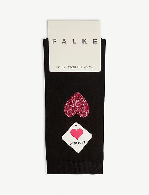 adaf2502f FALKE - Knee high - Socks - Hosiery - Lingerie - Nightwear ...