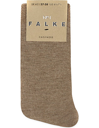 FALKE: No 1 cashmere sock