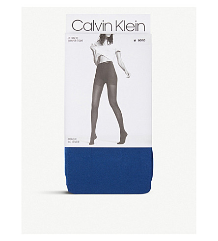 538bd68141106 CALVIN KLEIN - Ultrafit opaque tights | Selfridges.com