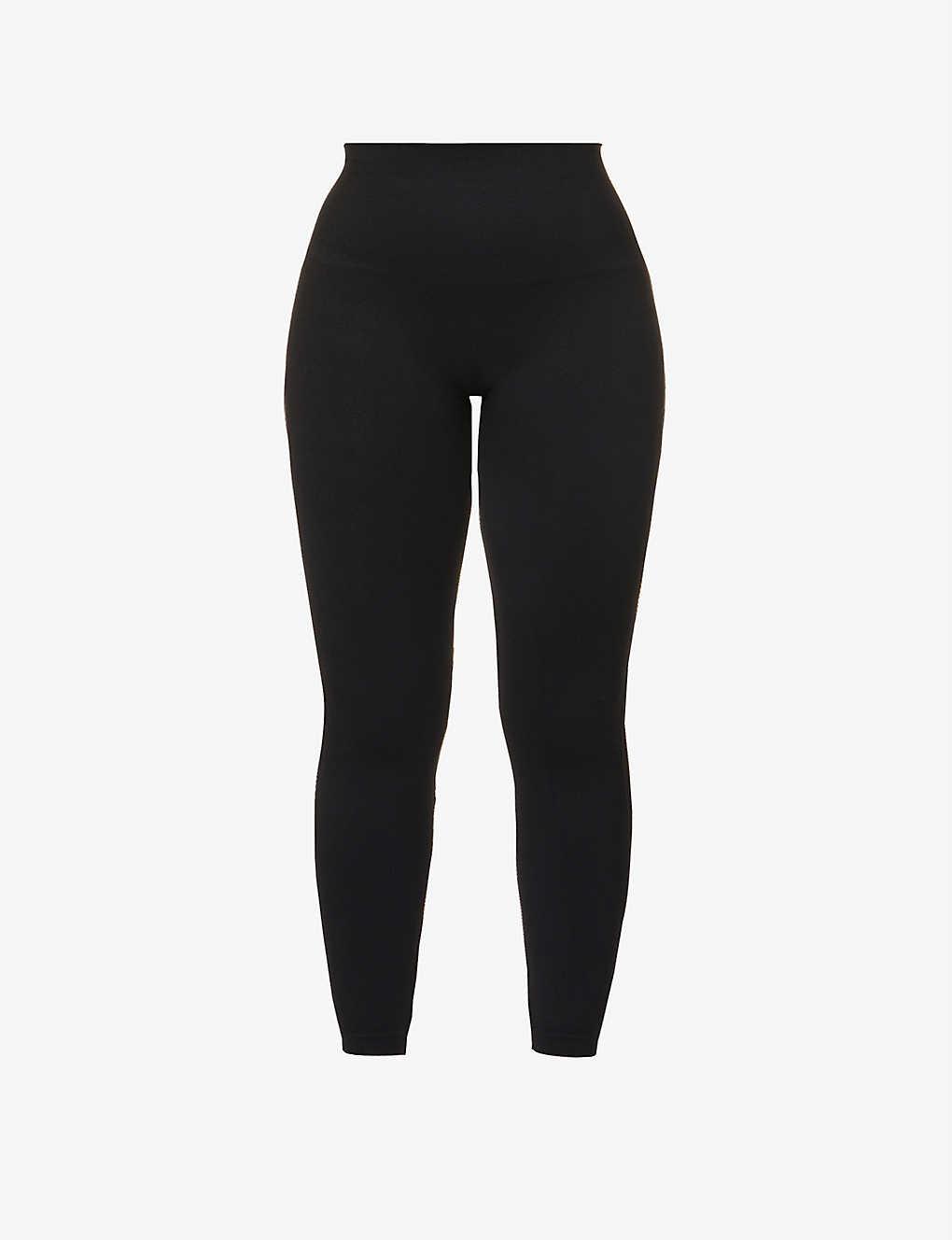 0e0cdf500b55b SPANX - Spanx look at me now leggings | Selfridges.com