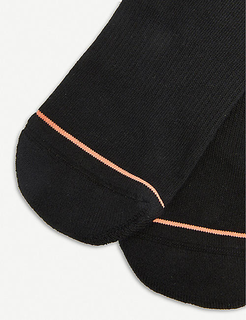STANCE Vitality Crew cotton-blend socks