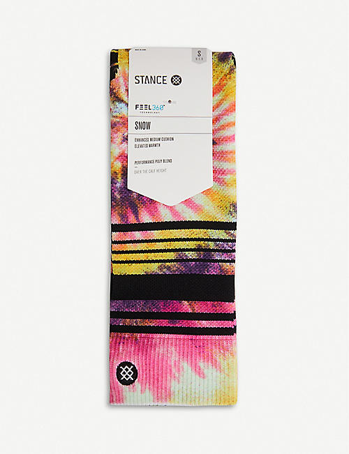 STANCE So Fly thermal woven socks