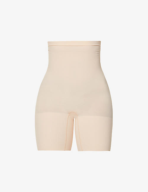 SPANX Higher Power Shorts