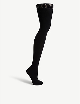 WOLFORD: Fatal 50 seamless tights