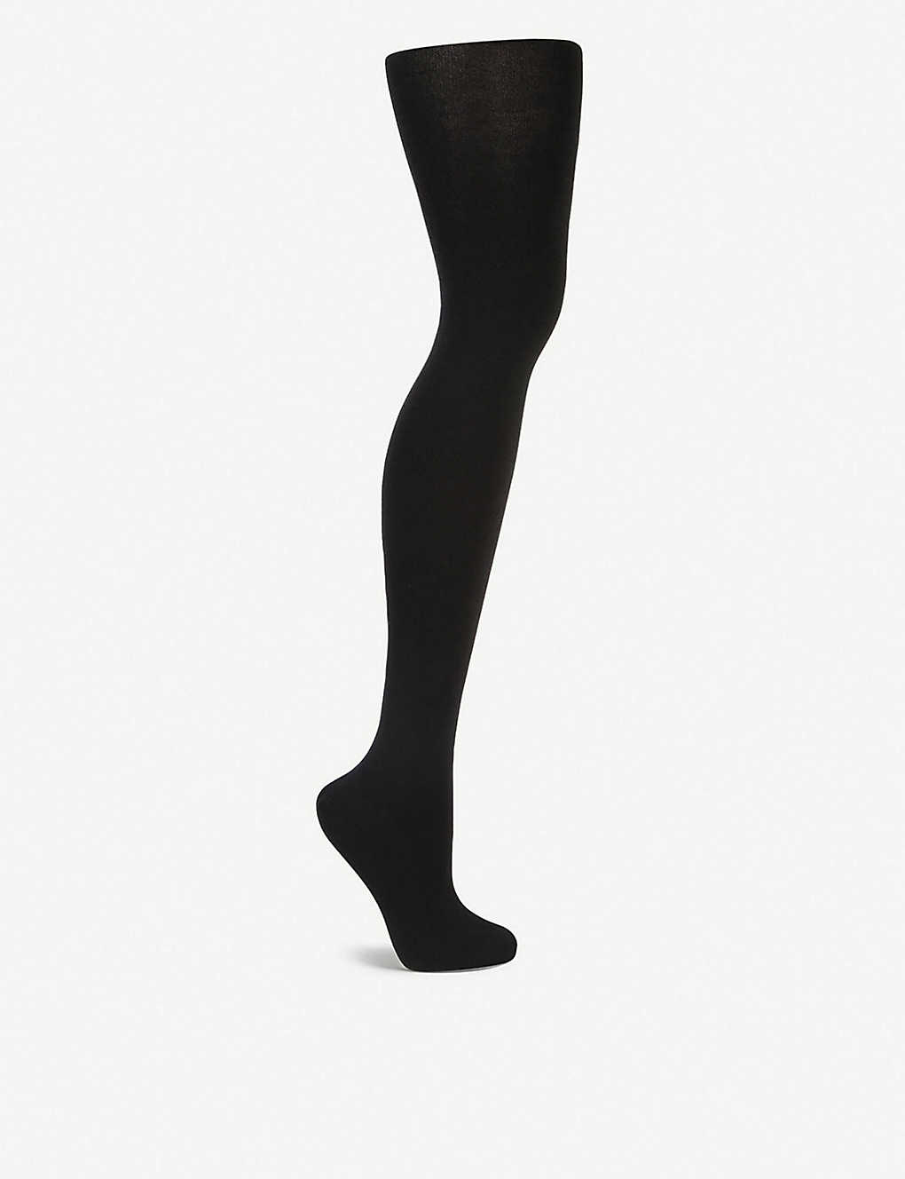 74e4512caee WOLFORD - Cashmere silk tights | Selfridges.com