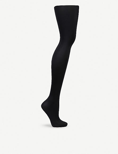 2dd8469dc WOLFORD Satin de luxe 50 tights