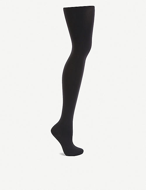 ec636f87a WOLFORD - Velvet 66 leg support tights