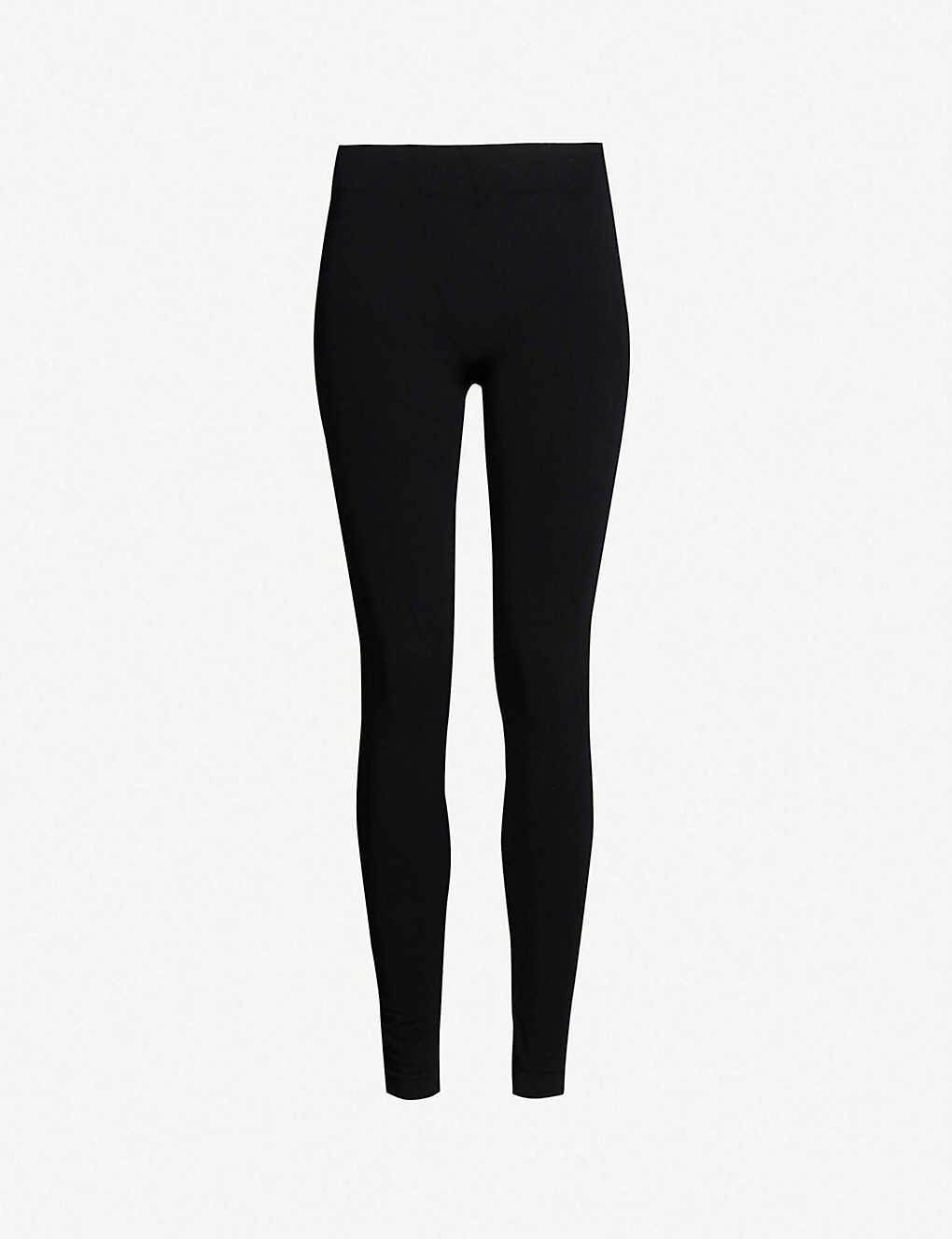 91259502998 Aurora jersey leggings - 7005 black ...